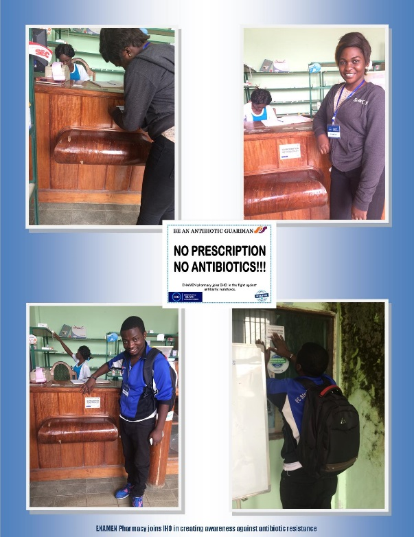 Enamen Pharmacy